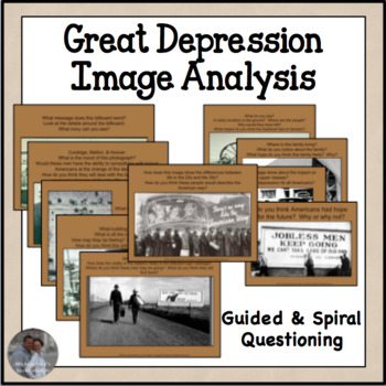 an analysis of great depression Historical analysis of economy in the great depression the great depression through the lens of economy.