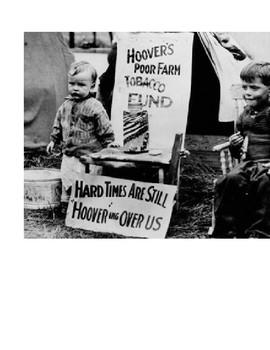 Great Depression Narrative