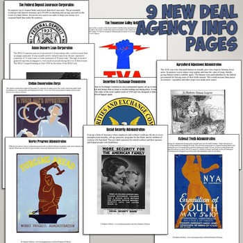 the new deal analysis A look at franklin roosevelt and his new deal through speeches, editorials and cartoons includes a chronology and timeline.