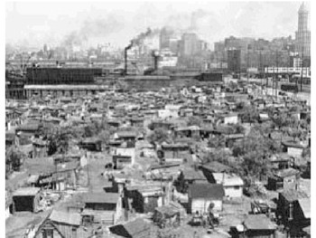 Great Depression Photograph PowerPoint