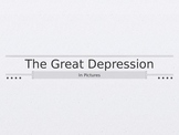 Great Depression Pictures
