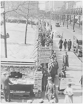 Great Depression- PowePoint New York State Regents Course