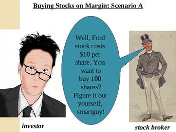 Great Depression Power Point- 41 slides