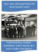 Great Depression Stock Market Simulation