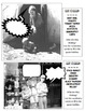 Great Depression Thought Bubbles Grades 6-12