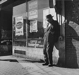 Great Depression and New Deal