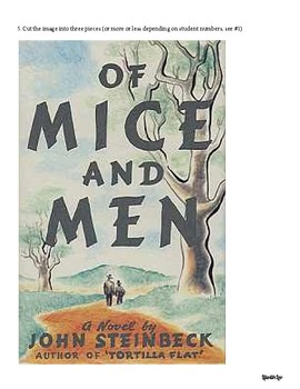 Great Depression and Of Mice and Men Intro.