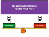 Great Depression in World History