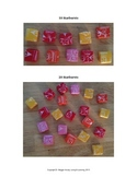 Great Estimations Lesson and Task Cards