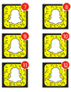 Great Exit Ticket or Labeler - Using Snapchat!