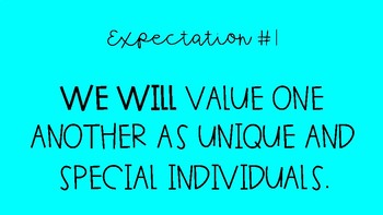 Great Expectations/8 Expectations PPT Slides