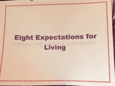 Great Expectations-8 expectations for living-hearts