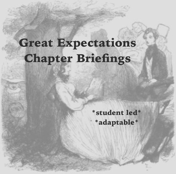 Great Expectations Chapter Briefings