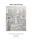 Great Expectations: Chapter-by-Chapter Literature Study Guide