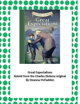Great Expectations (Classic Starts)