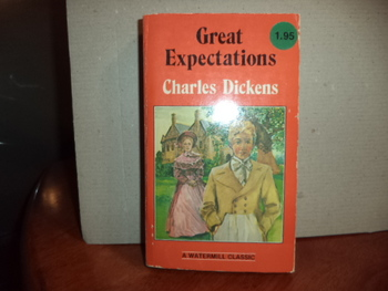 Great Expectations  ISBN 0-89375-785-3