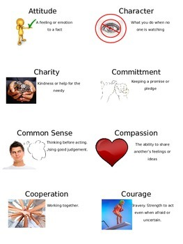 Great Expectations Life Principle Definitions