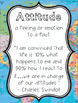 Great Expectations: Life Principles Poster Set (Maps)