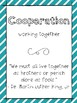 Great Expectations: Life Principles Poster Set (Teal)