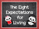 Great Expectations- Panda Classroom Theme