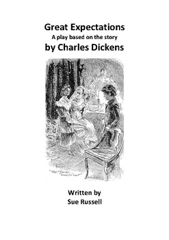 Great Expectations Play