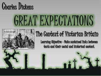Great Expectations: The Context of Victorian Britain!
