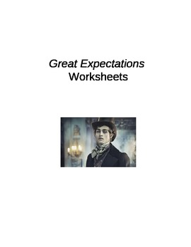 Great Expectations Worksheets