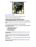 Great Expectations and Charles Dickens Web Scavenger Hunt