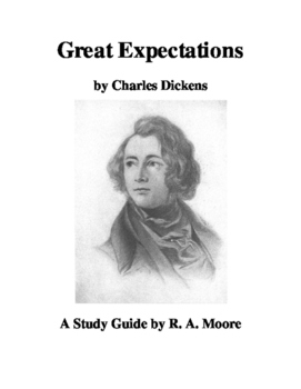 """""""Great Expectations"""" by Charles Dickens: A Study Guide"""