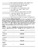 Great Expectations by Charles Dickens Unabridged Character Worksheet & KEY