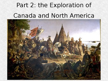 Great Explorers - Presentation 2