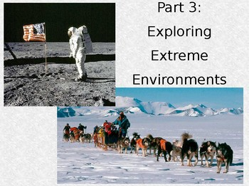 Great Explorers - Presentation 3