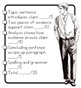 Great Gatsby Analysis Paragraphs for Review, Timed Writing, and Short Essays
