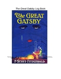 Great Gatsby Log Book
