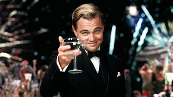Great Gatsby Test with Answer Key