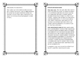 Great Gatsby Workbook for students printable