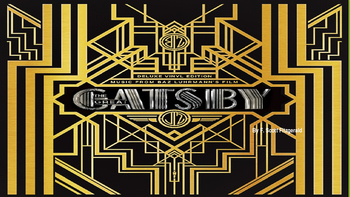 Great Gatsby introduction