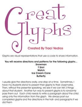 Great Glyphs
