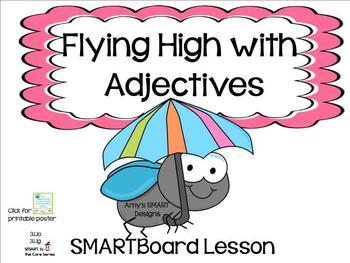 Great Grammar SMART Board Bundle