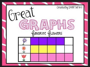 Great Graphs Packet