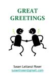 Great Greetings!