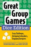 Great Group Games Dice Edition