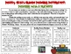 Guided Reading Bookmarks Volume 1