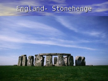 Great Historic Sites