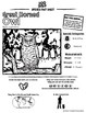 Great Horned Owl -- 10 Resources -- Coloring Pages, Reading & Activities