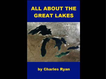 Great Lakes PowerPoint for Kids