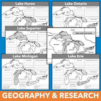Great Lakes Unit