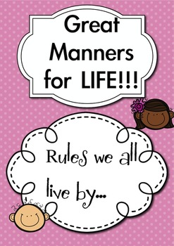 Great Manners for Life
