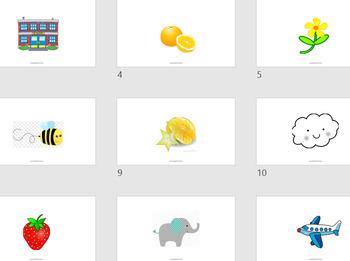 Great Method! Improve preschooler memory power (Linking Memory)