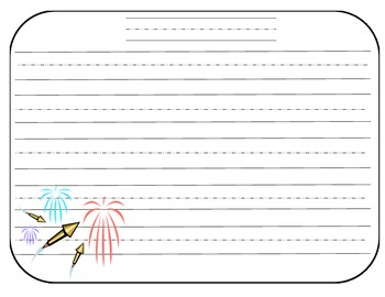 Great New Year Writing Pack
